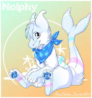 Nolphy by PixelRaccoon