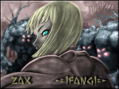 One of my first signatures by Zax19taken