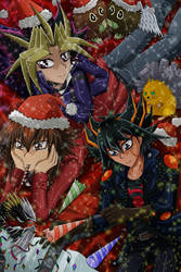 Devil's Christmas three by d53865