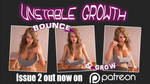 Unstable Growth  - Issue 2