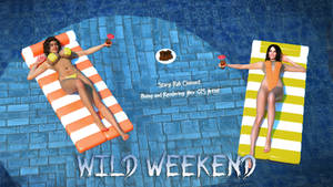 Wild Weekend 2 - Released