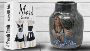 Maid Service is now Released!