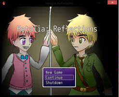 Hetalia - Reflections  Version 0.1 by Revils123