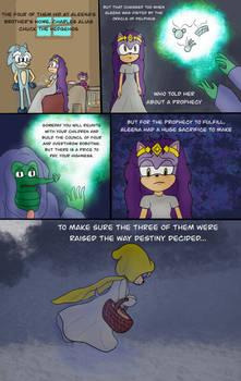 Sonic Underground - ANP Prologue Part 11
