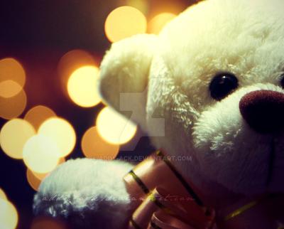Teddy. by addy-ack