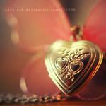 Wings of love. ..