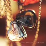 Empty love. ...