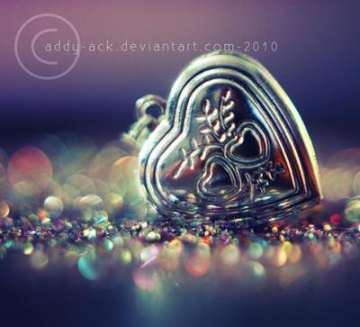 Daydream. .. by addy-ack