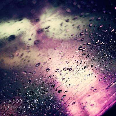 Purple rain. .. by addy-ack