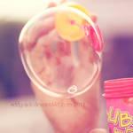 Bubble.....
