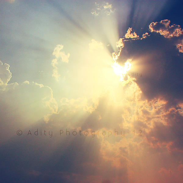 rays.. by addy-ack