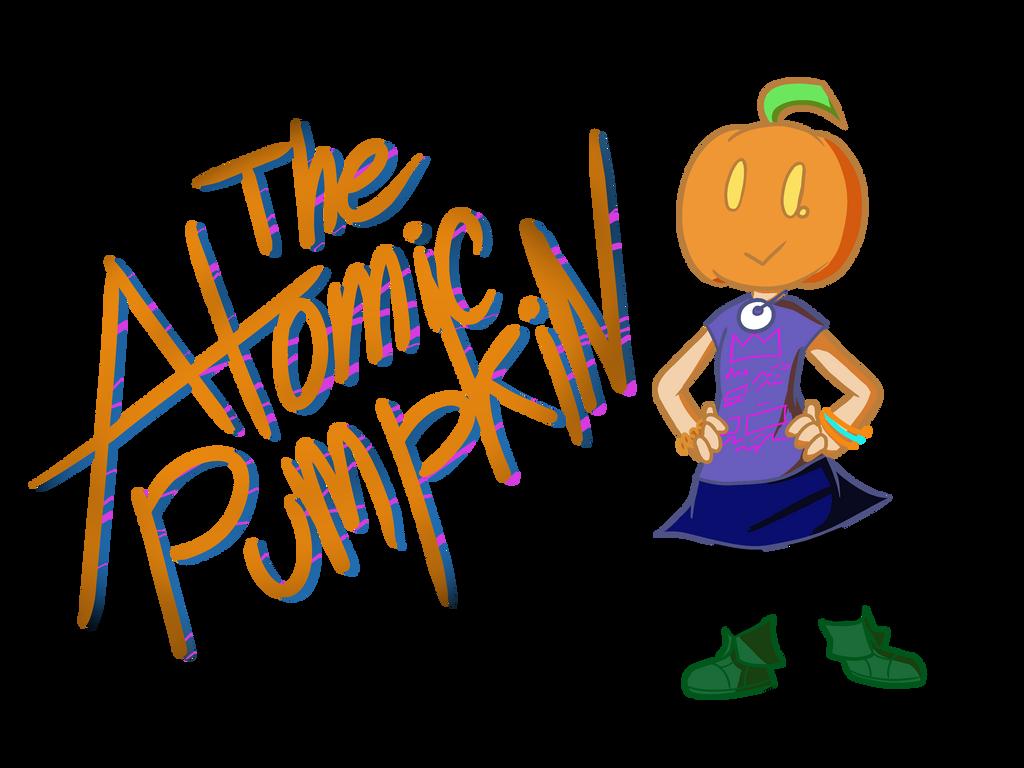 TheAtomicPumpkin's Profile Picture