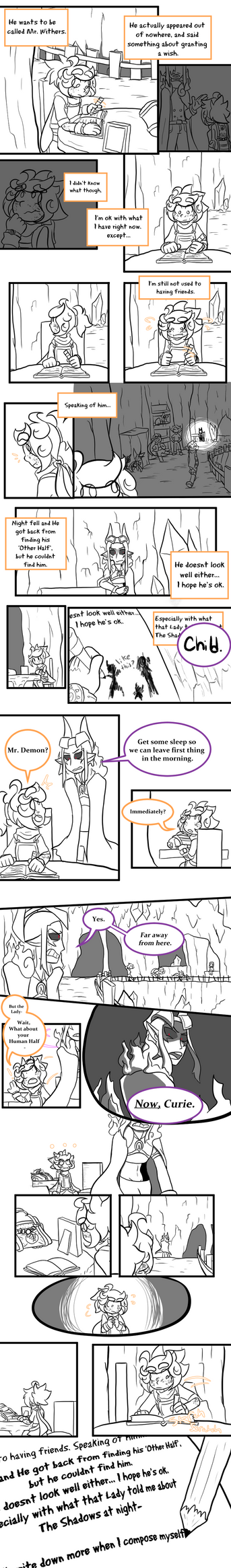 Higher World Spectator Entry 1.5 - Page 2 end by TheAtomicPumpkin