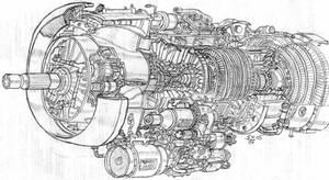 Rolls Royce Tyne