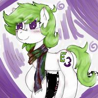 Double Trail (Pony Digital Version)