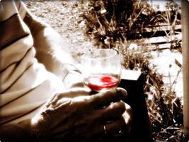Dieter's wine