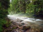 Follow The River 5th-mystical by Burtn