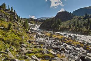 Wild River by Burtn