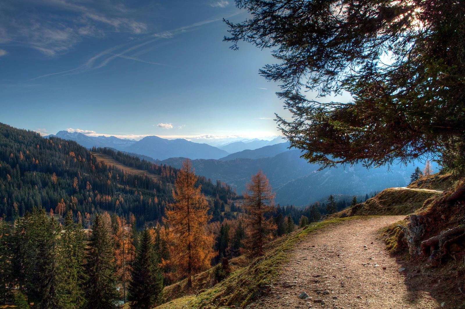 Highway by Burtn