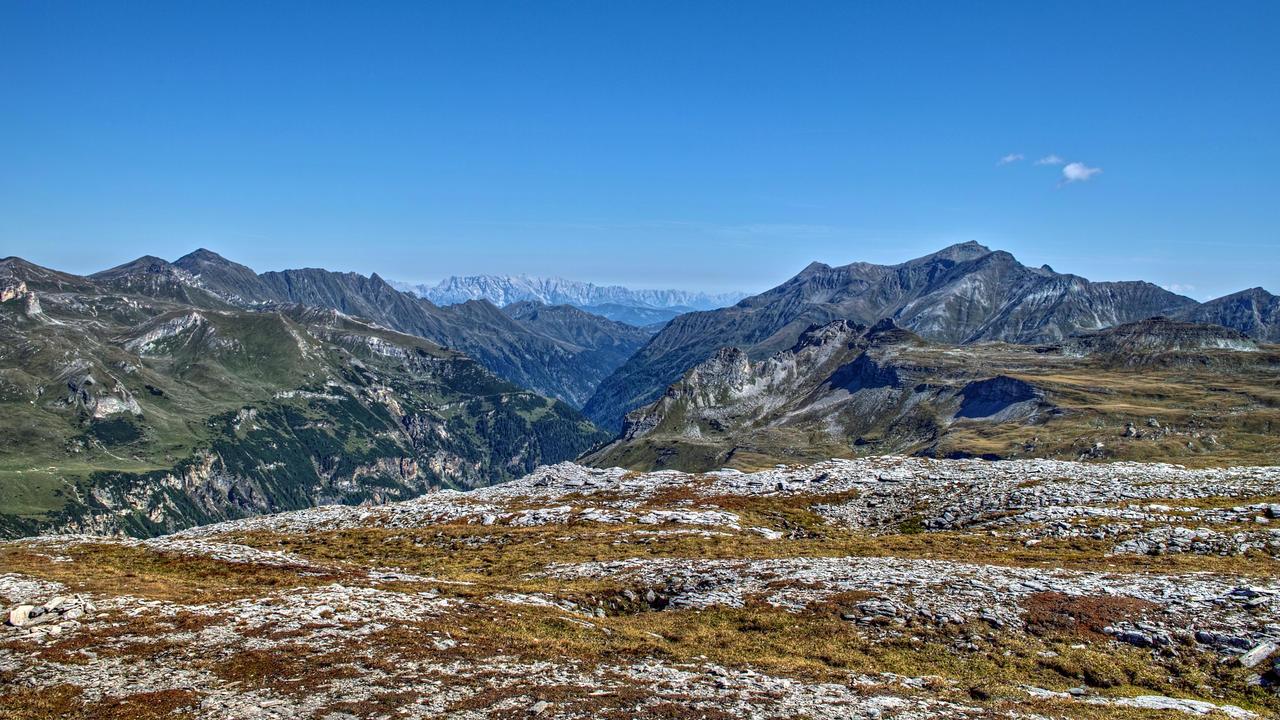 Alps by Burtn