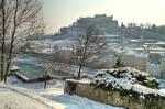 City of Salzburg 2nd
