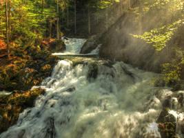 Secrets Of Nature by Burtn