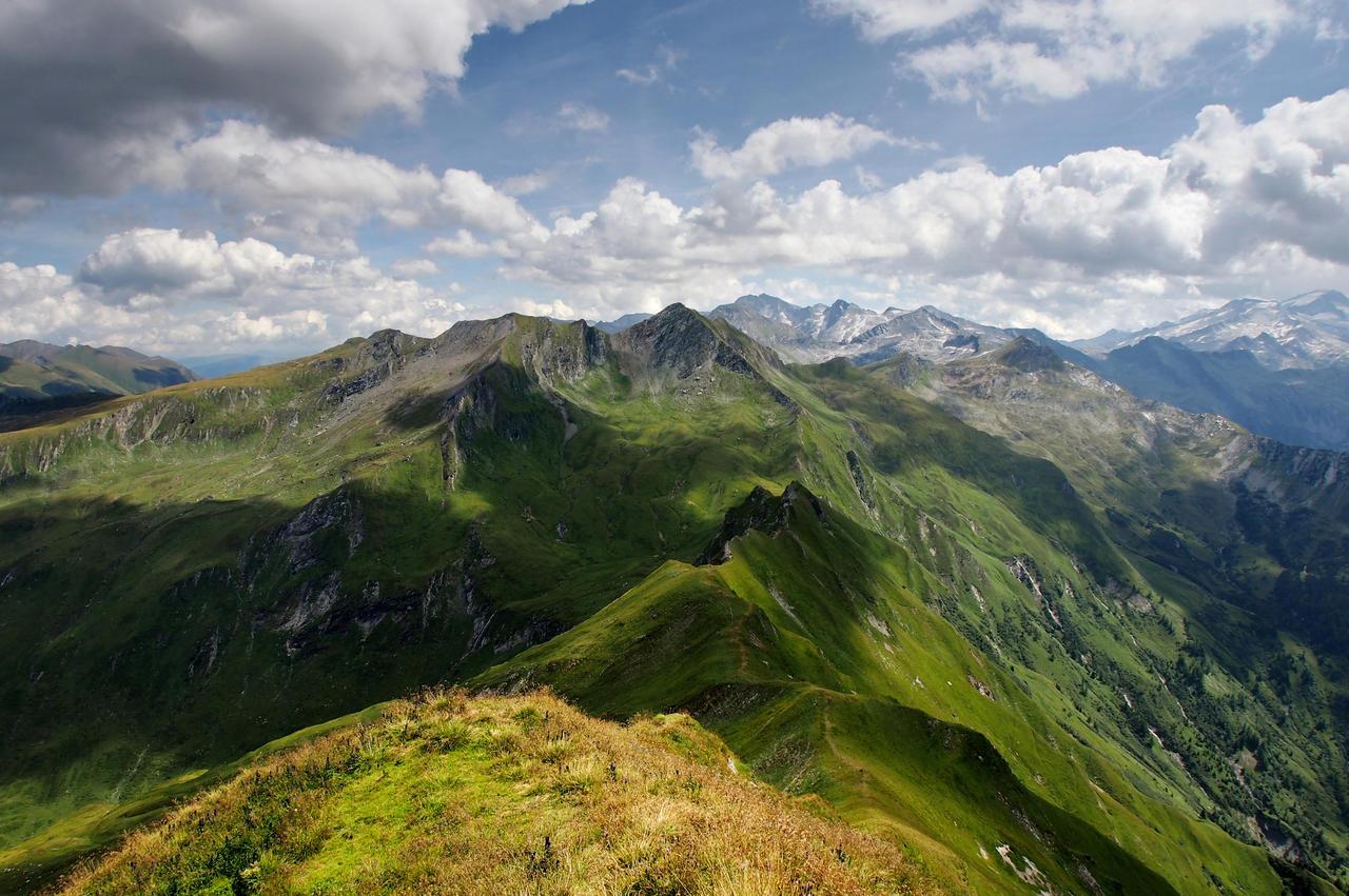 Magical Alps by Burtn