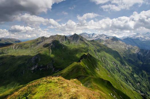 Magical Alps