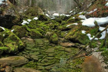 Devil's Creek by Burtn