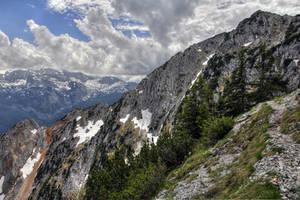 On High Pathes by Burtn