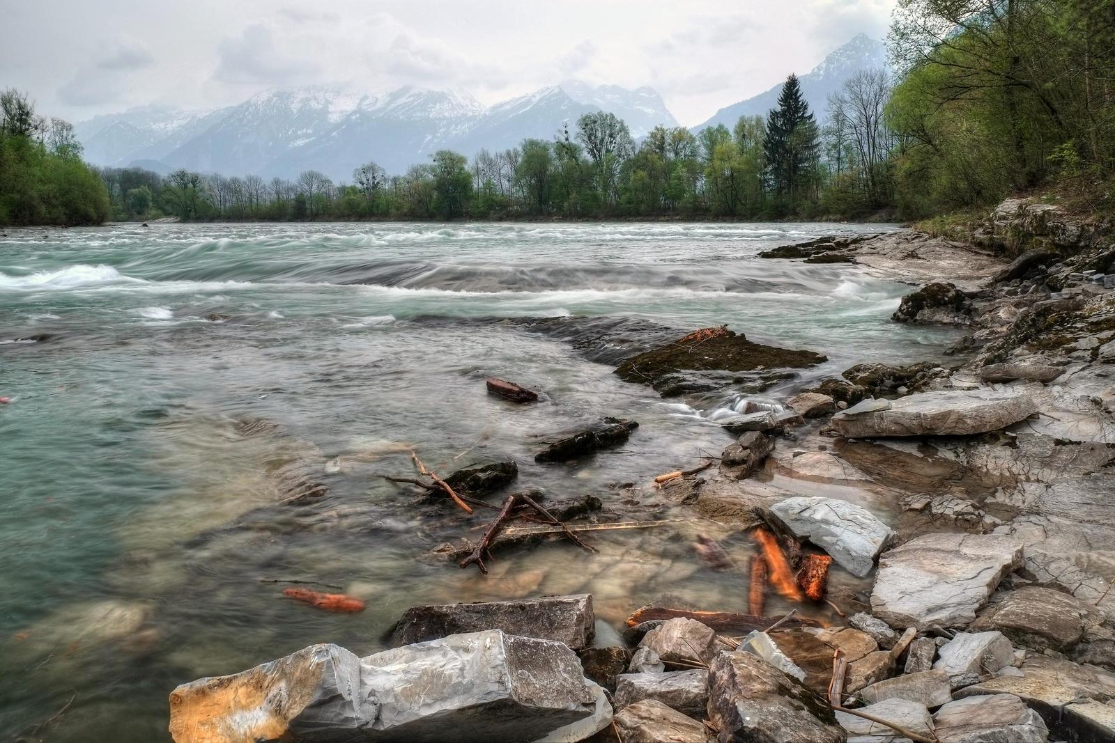 Riverside Details by Burtn