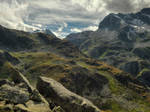The Wild Eastern Alps