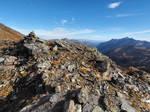 Sunny Mountain Pathway