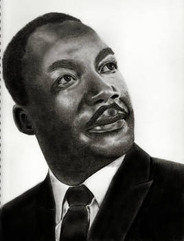 Martin Luther King Jr. updated
