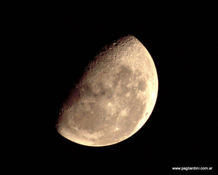 My Last Moon
