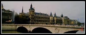 The Conciergerie
