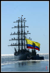 Bye Bye Guayas 2 by tgrq