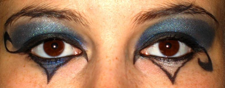 Eye Design - Age of Aquarius