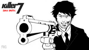 killer7 - Dan Smith