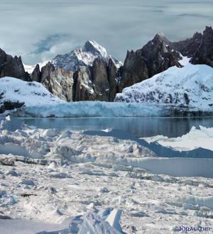 Castle of ice 1