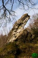 The Haina Stone - The Ancestor's Stone by Idraemir