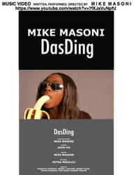 DasDING by gabischuster