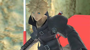 Cloud Strife from FF7AC