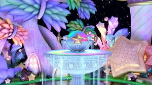 The Fountain of Dreams