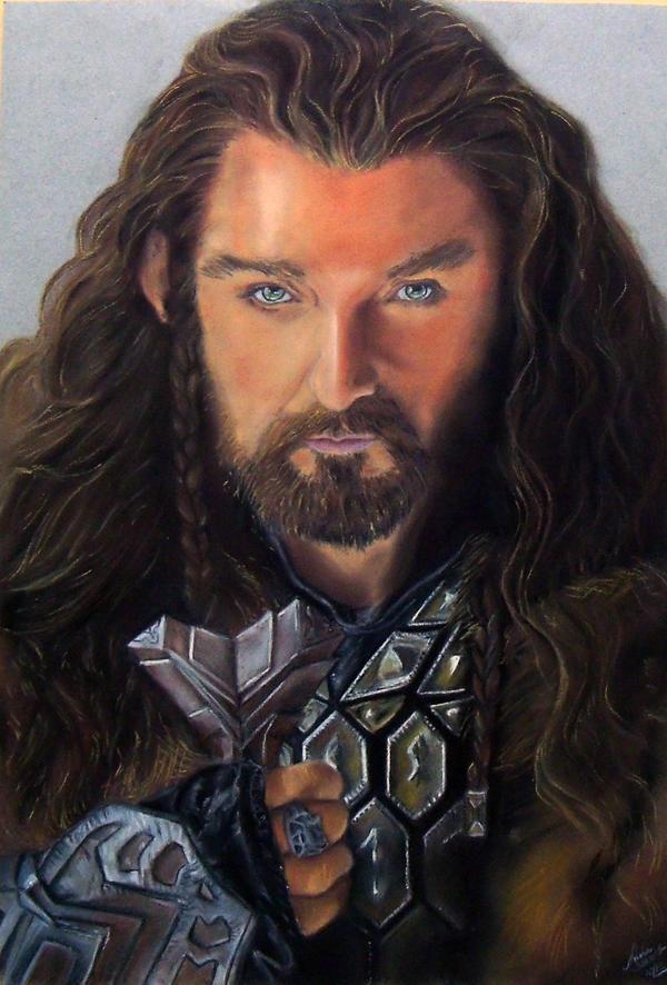 Thorin by Anninhabs