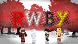 MC RWBY-Wallpaper