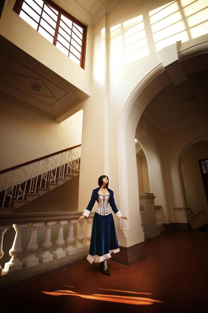 Elizabeth by TION2287