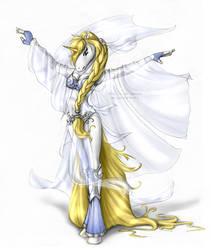 Penelope, The Healer - Sweet