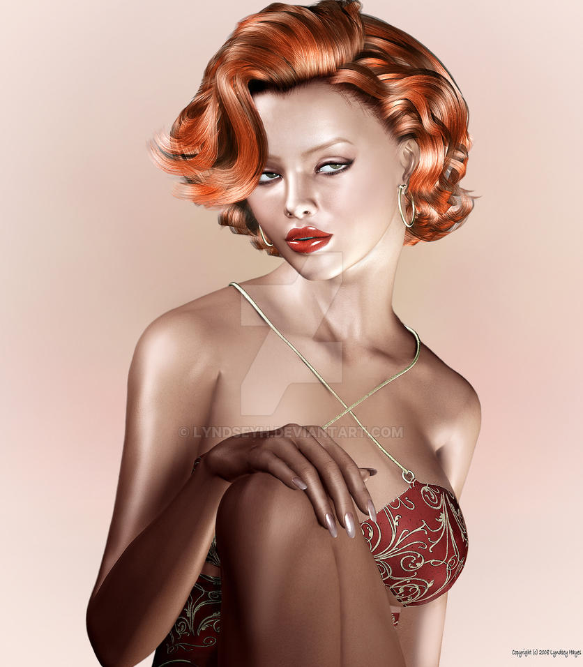 3d pin up naked pics