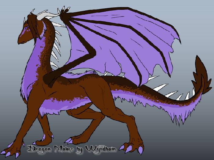 Wyndbain Dragon Creator By Iowacubsfan Deviantart – HD Wallpapers